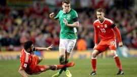 Уельс – Ірландія – 0:1 – Відео гола та огляд матчу