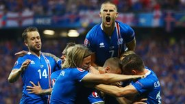 Исландия — Косово — 2:0 — Видео голов и обзор матча