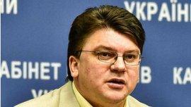 Жданов: Стоит поблагодарить сборную Украины по крайней мере за попытку, на чемпионате мира в России игра не заканчивается