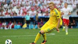 Украина U-21 сыграла вничью с Нидерландами U-21