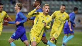 Украина U-21 – Нидерланды U-21 – 1:1 – Видео голов и обзор матча