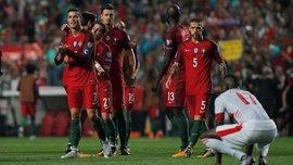 Португалія – Швейцарія – 2:0 – Відео голів і огляд матчу