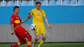 Лучкевич: Буду доказывать, что достоин вызова в национальную сборную Украины