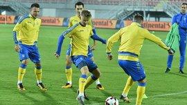 Лукьянчук: Зинченко и Коваленко серьезно усиливают молодежную сборную