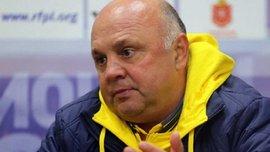 Гамула: Якби Україна потрапила на чемпіонат світу, у неї було б найбільше вболівальників, після збірної Росії