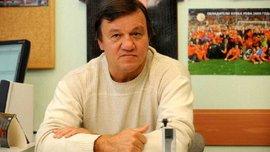 Соколовский: В такой сборной Украины даже Моуринью был бы бессилен