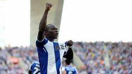 Абубакар продлил контракт с Порту