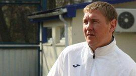 Маковский получил 2 года ограничения свободы за причастность к договорным матчам в Беларуси