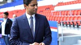 Президент ПСЖ Аль Хелаїфі передав Вальке як хабар віллу на Сардинії