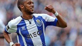 Нападающий Порту Эрнани отличился ударом скорпиона в Кубке Португалии