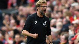 Клопп: Гравці Манчестер Юнайтед приїхали за нічиєю, вони цього і добилися