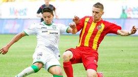 Зірка – Карпати – 0:0 – Відеоогляд матчу