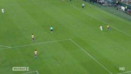 Бетіс – Валенсія: гол Перейри
