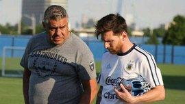 Аргентина їде в Росію по чемпіонство, хоча багато хто радив туди не їхати, – президент АФА Тапія