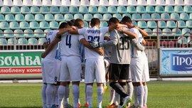 Первая лига: Сумы победили Черкасский Днепр, Гелиос и Десна разделили очки