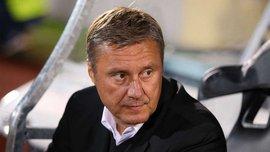CAS відхилив позов Хацкевича до Федерації футболу Білорусі