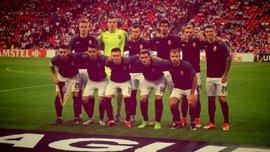 Заря – Герта: анонс матча Лиги Европы