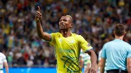 Ліга Європи: Астана розгромила Маккабі Т-А