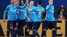 Ліга Європи: Атлетік вирвав нічию в Естерсунда, Зеніт переміг Русенборг
