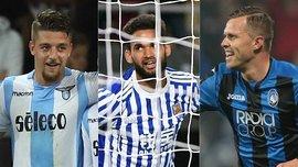 Символічна збірна 3-го туру Ліги Європи за версією УЄФА