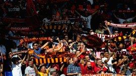 УЄФА відкрив дисциплінарну справу проти Роми за расистські вигуки на адресу Рюдігера
