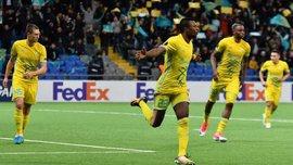Астана не програє вдома у єврокубках протягом трьох років