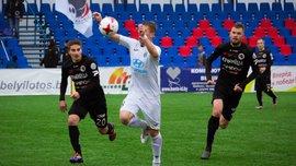 Білоруський футболіст Іслочі спробував прокоментувати матч своєї команди і вилаявся матом (18+)