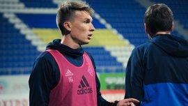 Головко: У матчі з Янг Бойз бажання Сидорчука переважало здоровий глузд
