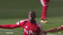 Уотфорд – Челси: гол Дукуре