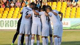 Олимпик – Зирка – 1:0 – Видео гола и обзор матча