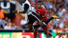 Валенсія – Севілья – 4:0 – Відео голів та огляд матчу