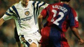 Ровно 21 год назад Динамо разгромило Барселону в Лиге чемпионов