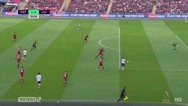 Тоттенхэм – Ливерпуль: гол Кейна