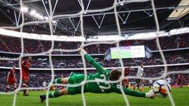 Тоттенхэм – Ливерпуль: матч установил рекорд посещаемости АПЛ