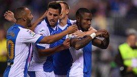 Леганес – Атлетик – 1:0 – Видео гола и обзор матча