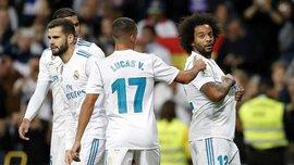 Реал – Эйбар – 3:0 – Видео голов и обзор матча