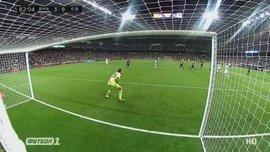 Реал – Эйбар: гол Марсело