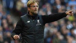 Клопп: Ливерпуль заслуженно 9-й и имеет худшие показатели с 1964 года