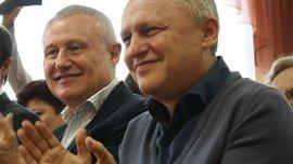 ПриватБанку відмовлено у визнанні недійсними депозитів Суркісів, їх родичів та компанії-співзасновника Динамо