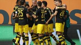 Ганновер – Боруссия Дортмунд: прогноз на матч Бундеслиги 2017/18