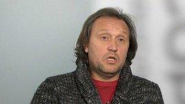 Екс-арбітр ФІФА Орєхов: Вважаю, що епізод з Бутком – це пенальті