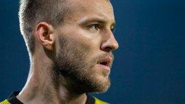 Магдебург - Борусія Д: Ярмоленко організував перший гол у матчі Кубка Німеччини