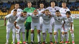 Верес победил Арсенал-Киев и вышел в четвертьфинал Кубка Украины