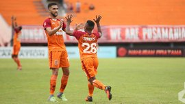 Індонезієць Пугірі продемонстрував, можливо, найбільшу швидкість в історії футболу та забив гол