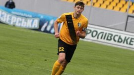 Олександрія – Динамо: Грицук забив пенальті розкішною панєнкою