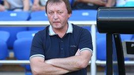 Шаран: Президент сказав, що будуть преміальні за матч з Динамо