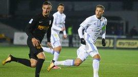 Олександрія – Динамо – 2:3 – Відео голів і огляд матчу