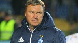Хацкевич: Із таким свавіллям, що коїться на футбольному полі, ми будемо боротися лише своєю грою