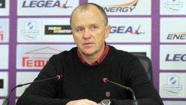 Дулуб: Якщо всі команди Другої ліги такі, то це добротний рівень