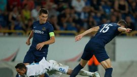 Кравченко: Дніпро-1 заслужив перемогу над Чорноморцем